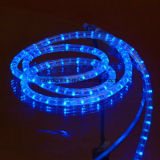 세륨 RoHS IP65는 LED 밧줄 빛을 방수 처리한다
