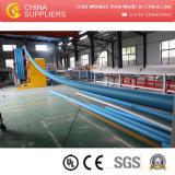 PE/HDPE de alta qualidade de produção de tubos de linha de extrusão