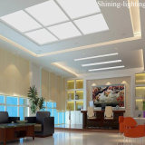 Квадратные Home Lighting 300X600мм АС85-265V 36Вт для использования внутри помещений светодиодная панель с плоским экраном лампы потолочного освещения