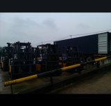 3トンのディーゼル機関手動パレットフォークリフト(CPC30)