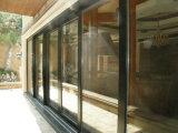 Aluminium erstellt Aluminiumtüren und Windows mit ISO 9001 und Cer ein Profil