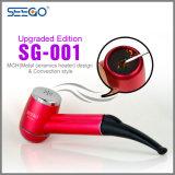 Seego는 최신 판매 E 담배 장비 E 관의 특허를 얻었다