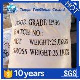 E536 de fabrikant van het het kaliumferrocyanide van C6FeK4N6.3H2O