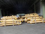 Sicoma 168mm Transportband van de Schroef voor Cement