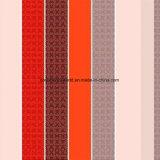 100%Polyester dargestellter Block Pigment&Disperse druckte Gewebe für Bettwäsche-Set