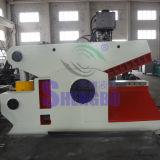 Cesoie automatiche del coccodrillo della ferraglia Q43-4000 (fabbrica)