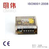 25W 스위치 최빈값 전력 공급 12V 2A SMPS S-25-12