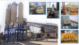 120m3/H concrete het Mengen zich Installatie voor Verkoop (HZS120)