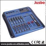 Jb-L8 miscelatore di musica del regolatore del DJ della Manica del sistema acustico 8 audio