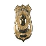 La promotion de haute qualité Don insigne militaire armée axe de barre de prix