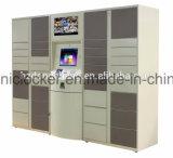 Elektronisches Metall kundenspezifisches Paket-Anlieferungs-Schließfach