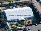 fornitore della tenda del magazzino di 60m x di 30m Cina per il magazzino provvisorio