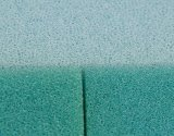 Produto super personalizado da esponja do filtro da qualidade