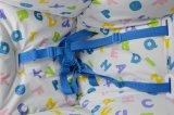 승인되는 En14988를 가진 고품질 아기 플라스틱 어린이 식사용 의자 (CA-HC003)
