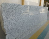 タイルまたはカウンタートップのための花こう岩の真珠の蘭のPirceの自然な平板