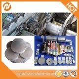 Lingote redondo de aluminio del aluminio del tubo del lingote del lingote 1070 de aluminio del rectángulo