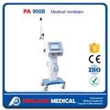 Prijs van het Ventilator van de Ademhaling van Ce de ISO Goedgekeurde pa-900b Medische