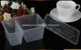 2 lo scompartimento 1000ml toglie il contenitore di alimento di plastica a gettare (SZ-1000ml)