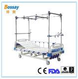 Китай Professional ортопедической больницы Кровать односпальная кровать вручную