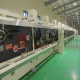Ligne de machines de cuisson douce et dure de biscuits automatiques commandés par automate PLC
