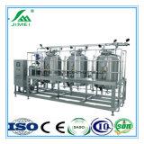 Totalmente automático de alta calidad de la unidad del sistema de limpieza CIP para el precio de la línea de producción de jugo de leche