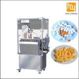 Machine d'impression de gravure pour les capsules/tablettes molles/dur capsules