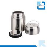 De VacuümPot van uitstekende kwaliteit van de Lunch van het Roestvrij staal/de Kokende Container van de Opslag van de Pot/van het Voedsel/Lunchbox