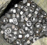 GB6170 Heavy Hexagon Nuts with Hot DIP Galvanizing