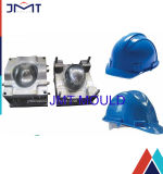Fabricação plástica do molde do capacete de segurança da injeção