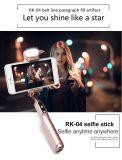De de hele dag Aanstekende Stok van Bluetooth Selfie