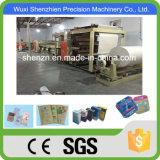 Bolsa de papel que hace la línea de Wuxi