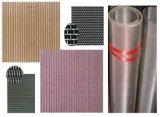 明白なオランダのあや織りのステンレス鋼の編まれた金網