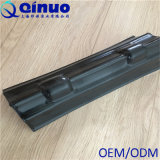 Protezione d'angolo di plastica su ordinazione delle protezioni d'angolo di /Packing della parete di Qinuo grande