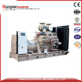 diesel resistente all'intemperie silenzioso Genset di 50Hz 32kw 40kVA Cummins 4bt3.9g2/36kw