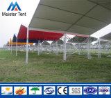 Aluminiumkabinendach-Ausstellung-Zelt für Verkauf