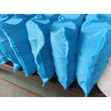 Amortiguador del sofá de 3 zonas y resorte Pocket del colchón