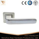 Traitement de blocage de levier de porte de Rose de mortaise de matériel de Wenzhou Ruiji