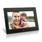 安い10インチTFT LCD広告デジタル写真フレーム(HB-DPF1003)