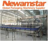 Ligne de production de remplissage de boissons gazéifiées Newamstar