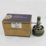 De hydraulische Vervangstukken van de Motor van de Schommeling van het Graafwerktuig SG04
