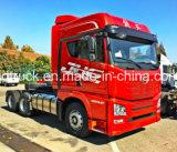 FAW Jiefang 460HP Jh6 트랙터 헤드