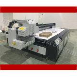 Alta velocità di produzione della stampante a base piatta UV, ampiamente campo di applicazione