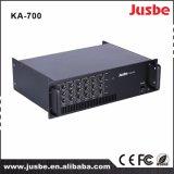 Berufslautsprecher-Audiosystems-Endverstärker des Kanal-200W 6