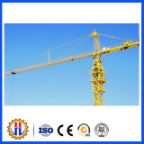 Кран башни Qtz50 машинного оборудования конструкции (TC5010)