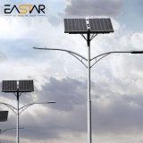 60W à LED de haute qualité Rue lumière solaire 5Garantie yaers