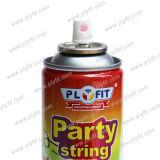 Stringa pratica variopinta dello spruzzo di divertimento del partito