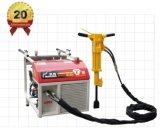 Circuit hydraulique/paquet d'énergie hydraulique hydraulique de station