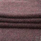 Tessuto dei capelli e delle lane di Yark con lavorato a maglia per il cappotto di inverno