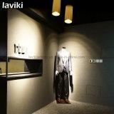 5W 7W 10W 12W PFEILER LED hängendes Licht für Kunst-Galerie, System-Beleuchtung, Decken-hängende Lampe LED