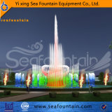 Fontaine de musique découpable décoratif LED Light